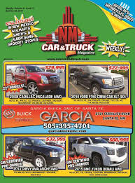 100 Nm Car And Truck NM And Magazine Vol 9 Issue 17 By NM And