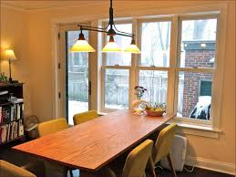 Large Modern Dining Room Light Fixtures by Dining Room Round Dining Room Chandeliers Over Table Lighting