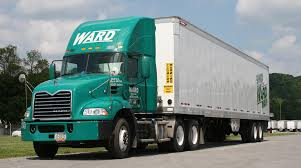Ward Transport Launches Improved Expedited LTL Service | Transport ...