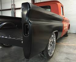 100 Truck Kits 196066 Complete Short Fleet Bed Kit Steel Floor Nsane HotRodz Parts