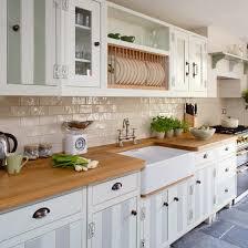 galley kitchen design ideas ideal home