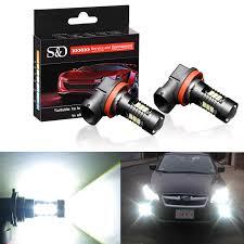 aliexpress buy 2pcs 1200lm h11 h8 led car lights led bulbs