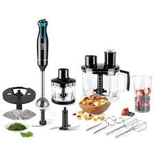 Homekraft Sunt Plus Pied Mixeur Blender Mixer Robot De Cuisine