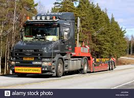 RASEBORG, FINLAND - APRIL 8, 2017: Black Conventional Scania 164L ... Chrw Trucks Luxury Mesh Trucker Hats Needlepoint Embroidered The Road Ahead May Be Bumpier Than Expected For Ch Robinson Home Facebook Uber Plans On The Freight Factoring Financial Big Truck Rescue Briliant Coe Towy Got Gas Need A Tow Pinterest 949 Chrw Radio Western Chrwradio Instagram Profile Picbear Trucking Landstar Transports Week In Review Parity Is Within Reach So Batteries Limited Auction For Cars Autostrach Tcc Help Desk Inspirational Fontspring Politicomixnet Sale 2006 Freightliner Columbia Carrier