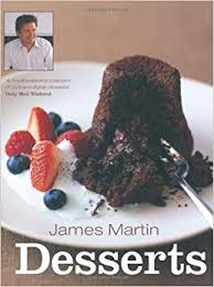 Christmas Tree Meringues James Martin by James Martin Desserts Amazon Co Uk James Martin 9781844009473