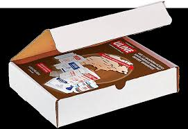 Heavy Duty Boxes Literature Mailers