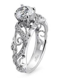 7 Vintage Inspired Engagement Rings