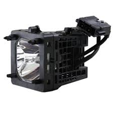 sony kds 55a3000 55in bravia projection tv assembly with original