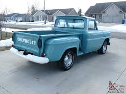 1965 Chevrolet Short Bed Step Side Truck, Not 62, 63, 64, 66, 67, 68 ... 1965 Chevrolet C10 Stepside Advance Auto Parts 855 639 8454 20 Ck Truck For Sale Near Cadillac Michigan 49601 Oxford Pickup Assembled Light Blue Chevy 2n1 Plastic Model Kit In 125 Stepside Shortbed V8 Special Cars Berlin Volo Museum Chevy Truck Flowmasters Sound Good Youtube Bitpremier On Twitter Now Listed Classic Best Rakestance A Hot Rodded 6066 The 1947 Present Lakoadsters Build Thread 65 Swb Step Talk