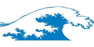 Wave Sea Water Beach Ocean Crashing Nature