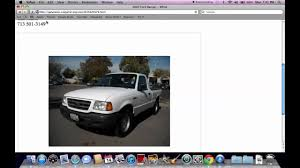 100 Craigslist Yuma Arizona Cars And Trucks Galveston Texas Local Used And Available