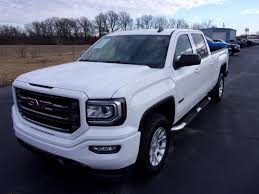 100 Used Gmc Sierra Trucks For Sale SPARTA GMC 1500 Vehicles For