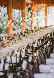 Rustic Woodland Wedding Reception Style LARA JARRED Venues SydneyWedding