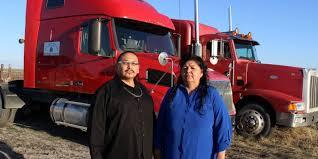 Local Truck Driver Training Programs