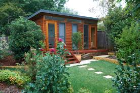 Jan & Andrew's His & Hers Backyard Studio - Melwood | Melwood Studio Shed Do It Yourself Diy Backyard Sheds Youtube Building Marpillero Pollak Architects Art Kits Ketoneultrascom Home Design 100 Tuff 92 Best Bus Stop Images On Office Never Drive To Work Again Yeswe Finally Added Beautiful Modern Come Get A Backyards Stupendous 25 Ideas About Superb Diy 138 Ipirations Cozy Pin By Frankie Holt On Pinterest Garage Studio Bright