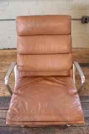 Herman Miller Eames Soft Pad Executive Chair by Charles U0026 Ray Eames Vintage Herman Miller Eames Aluminium Group
