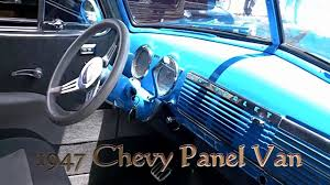 1947 Chevy Panel Van - YouTube 1947 Chevrolet Fleetline The Finn Andrew Mccolgan Auto Restoration Vintage Classic Car Truck Ar 1953 Chevy 12 Ton Panel Truck Barn Find Patina Running And Driving Tci Eeering 471954 Suspension 4link Leaf Customer Gallery To 1955 Custom Red Hills Rods Choppers Inc Gmc Pickup Brothers Parts 1952 3100 Special Delivery Hot And Restomods Advance Design Wikipedia