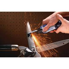 Dremel Pumpkin Carving Kit Canadian Tire by Dremel 4000 1 26 1 6 Amp Corded Variable Speed Rotary Tool With 26