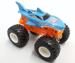 Ultimate Hot Wheels : Shark Wreak Monster Truck Closer Look Ultimate Hot Wheels Shark Wreak Monster Truck Closer Look Year 2017 Jam 124 Scale Die Cast Bgh42 Offroad Demolition Doubles Crushstation For The Anderson Family Monster Trucks Are A Business Nbc News Dsturbed Other Trucks Wiki Fandom Powered By Wikia Hot Wheels Monster 550 Pclick Uk 2011 Series Blue Thunder Body 1 24 Ebay Find More Boys For Sale At Up To 90 Off Megalodon Fisherprice Nickelodeon Blaze Machines