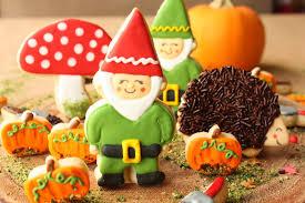 Papas Pumpkin Patch Hours by Munchkin Munchies Gnome Pumpkin Patch Cookies