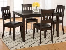 Red Barrel Studio Philadelphia 5 Piece Dining Set Reviews