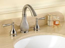 Ebay Bathroom Faucets Brushed Nickel by Best Wall Mounted Bathroom Faucets Designs Ideas U2014 Emerson Design