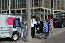 100 Mobile Retail Truck NineTwelve Shop Stop Adds Mobile Retail Options To Downtown Cleveland
