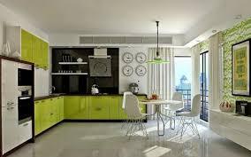 küchengardinen moderne einrichtungsideen