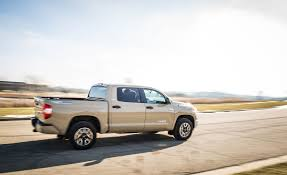 Toyota Tundra Reviews | Toyota Tundra Price, Photos, And Specs ... New 2018 Toyota Tundra Sr5 Double Cab 65 Bed 57l Truck Motor Pinata Custom Party Pinatas Pinatascom Towing With A 2016 Trd Pro In Cadillac Mi Fox Of Preowned 2012 4wd Grade Nampa 970553b Akron Oh 20440723 2011 Limited An Iawi Drivers Log 2015 Review Rating Pcmagcom 2017 1794 Edition Crewmax Tallahassee 2wd Grade Crew Pickup For Sale Amarillo Tx 2013 Reviews And Trend