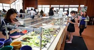 The 50 Best College Dining Experiences