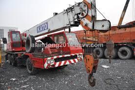 100 Japanese Truck KATO Used Japanese Truck Crane 25T Purchasing Souring Agent ECVV