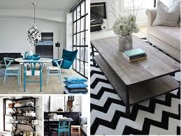 awesome black and blue living room ideas white sofa living room