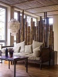 bambus wandverkleidung im innenbereich bambusline