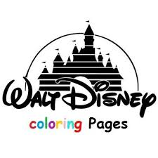 Coloring Print Disney World Pages To On 39 Best Images