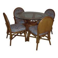 Patio Furniture Under 10000 by Vintage U0026 Used Dining Table U0026 Chair Sets Chairish