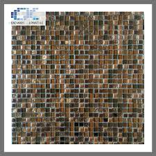 Antique Mirror Tiles 12x12 by Mirror Mosaic Tiles Textured Mirror Hammered Glass Bathroom
