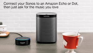 Sonos Ceiling Speakers Amazon by Amazon Com Sonos