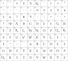 cinzel decorative regular font dafontfree net