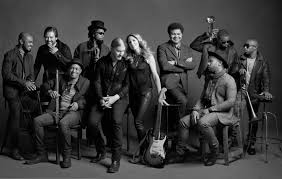 For Guitarist Derek Trucks, His Band With Susan Tedeschi Is ...