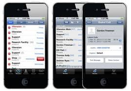 How to Recover iPhone 5S 5C 5 4S 4 Call History Log after iOS 7 Update