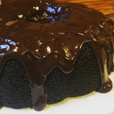 Tastemade Is this a white cake with black stripes or a