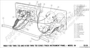 1972 Ford Truck Parts Diagrams - Trusted Wiring Diagram