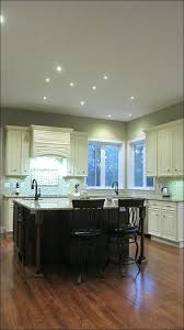 can lights in kitchen lights above kitchen island fourgraph