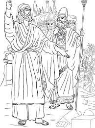 Explore Bible Coloring Pages Sheets And More King Ahab