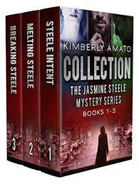 Jasmine Steele Mystery Series Collection Books 1 3 On Kindle