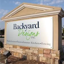 Monument Signs - Orange Park Florida - BNSigns.comBNSigns.com Backyard Creations Patio Fniture Itructions Home Outdoor Designs Inc Lees Screen Service Saint Johns Fl 32259 Ypcom 16 Best Bbq Ideas Images On Pinterest Bbq Landscape Design Contractors Bedford Poughkeepsie Ny Land Of 394 Farm Garden Greenhouses 310 Kitchenbbq Area Terraces Townhouse Backyard With Stamped Concrete Patio And Simple Top 10 Best Miami Lighting Companies Angies List Enclosures Jacksonville Gallery