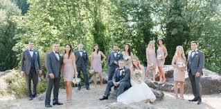 Rustic Wedding Decor Rentals Vancouver Vintage Country