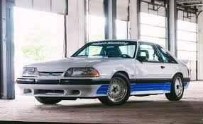 100 Ford Saleen Truck Foxbody Mustangs Why Im Buying Them