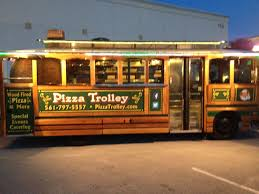 100 Pizza Catering Truck Trolley Food Food S In 2019 Food Truck Food