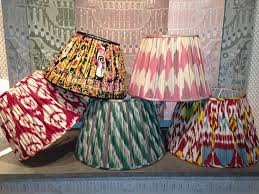 Destinations By Regina Andrew Peacock Lamp by Gorgeous Pooky Lamps Lighting Pinterest Lampshades Ikat And